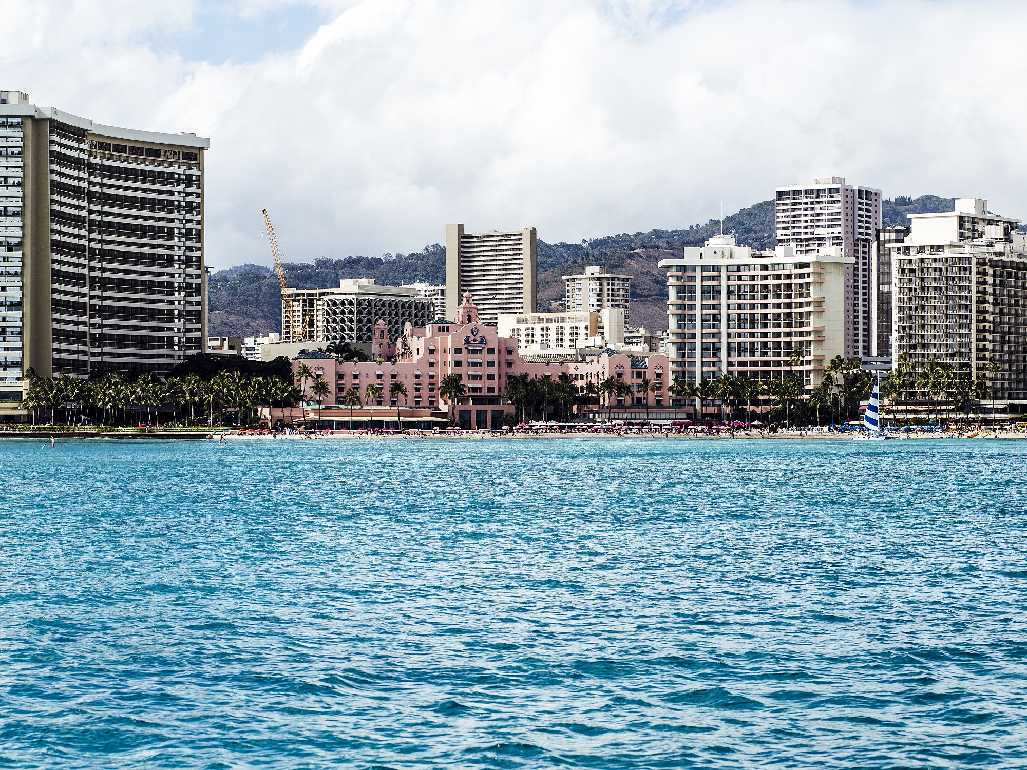 4 Honolulu Neighborhoods & Its History   Ward Village