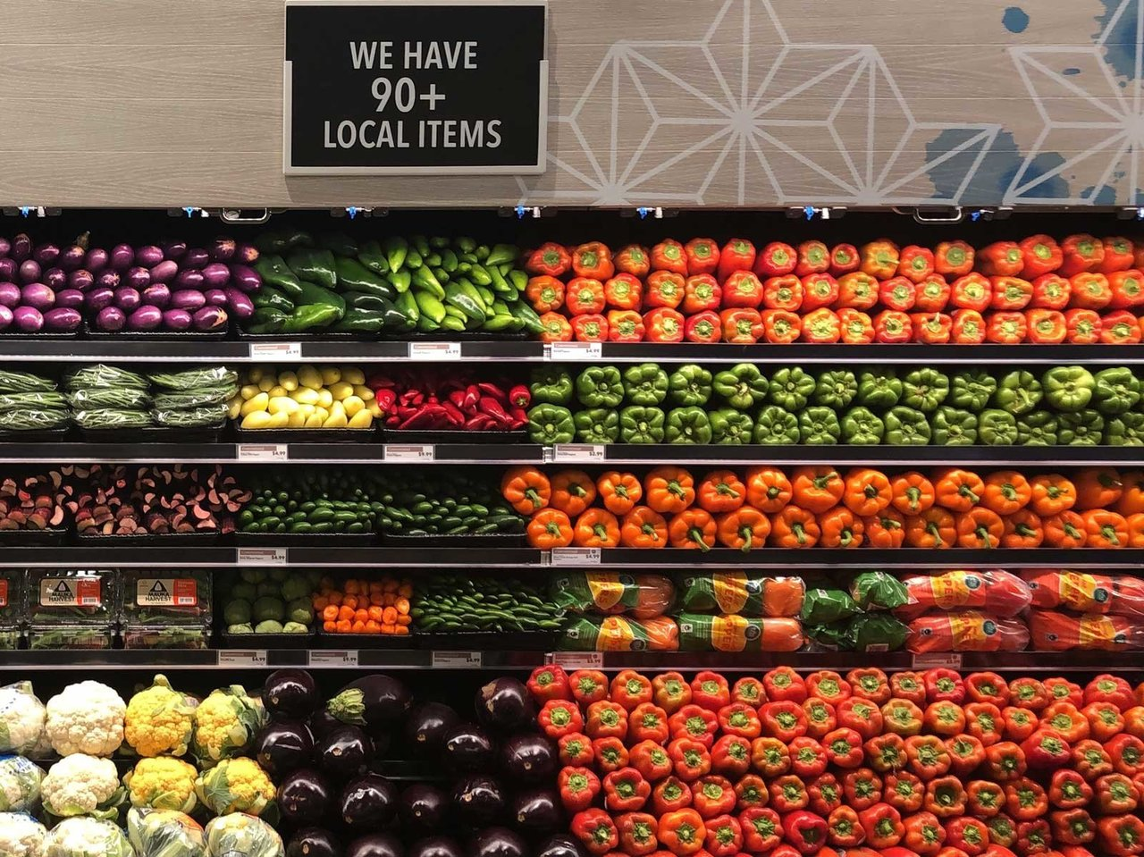 ad40038d72ff7d Whole Foods Market Now Open at Ward Village
