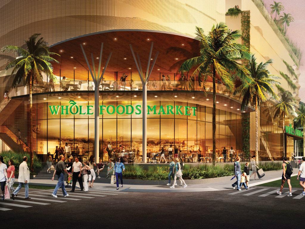 Whole Foods Queens Village
